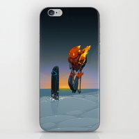 Phobos iPhone & iPod Skin