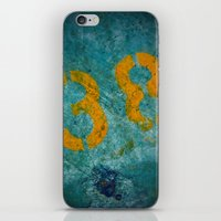 38 iPhone & iPod Skin