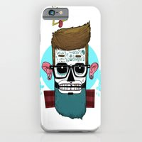 iPhone & iPod Case featuring Sugar Hip by Abel Fdez