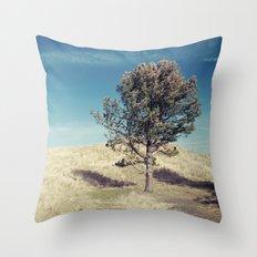tree (it has magic lumber)... Throw Pillow