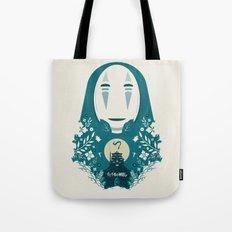 Spirited Tote Bag