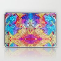 Reef #2 Laptop & iPad Skin