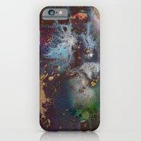 explosions iPhone 6 Slim Case