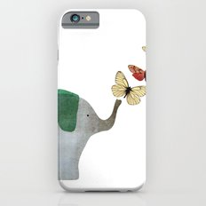 Elephant and friends Slim Case iPhone 6s