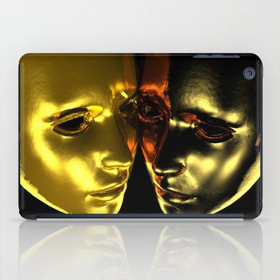 KISS METAL iPad Case