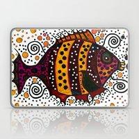 Dottie Laptop & iPad Skin
