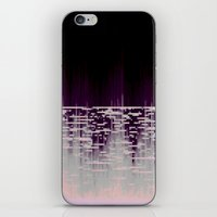 40hz: Glass iPhone & iPod Skin