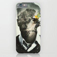Existentialism Slim Case iPhone 6s