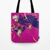 Thoron Tote Bag