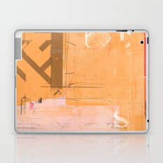 CROSS OUT #33 Laptop & iPad Skin