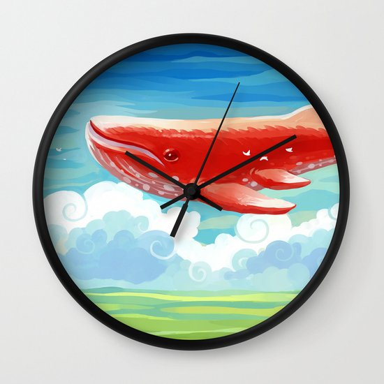Migration Wall Clock