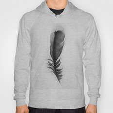 Feather Photograph: Ephemeral Hoody