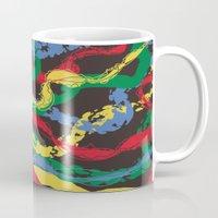 Plastic Dawn Mug