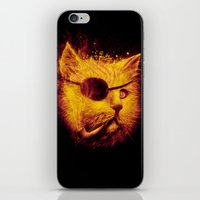 Irie Eye iPhone & iPod Skin