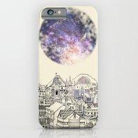 Cincinnati Fairy Tale iPhone 6 Slim Case