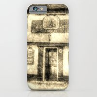 The Coopers Arms Pub Rochester Vintage iPhone 6 Slim Case
