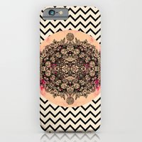 iPhone & iPod Case featuring C.W. xxi by Nikola Nupra