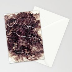 Berlin Industrial Stationery Cards