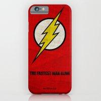 Flash (Super Minimalist … iPhone 6 Slim Case