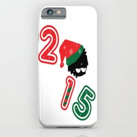 2015 Christmas iPhone 6 Slim Case