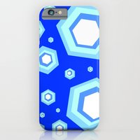 Looks Like Snow To Me iPhone 6 Slim Case