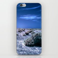 Barren iPhone & iPod Skin