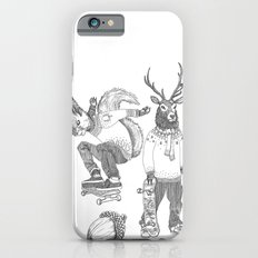 F*** your christmas Slim Case iPhone 6s