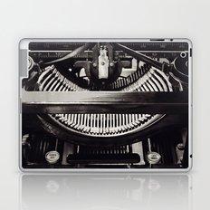 Smith Laptop & iPad Skin