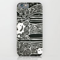 iPhone & iPod Case featuring Nesting Ground by Madison R. Leavelle