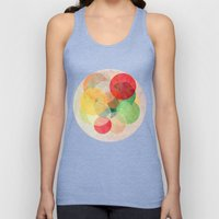 The Round Ones Unisex Tank Top