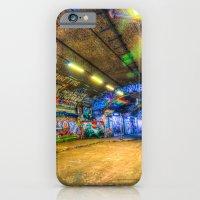 Leake Street London iPhone 6 Slim Case