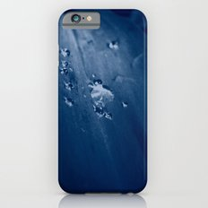 Lily White Tears iPhone 6s Slim Case