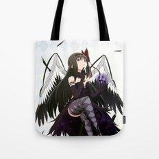 Puella Magi Madoka Magica Tote Bag