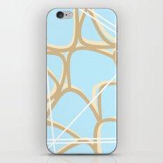 Eggs In A Basket iPhone & iPod Skin