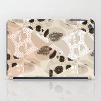 Fruit Geometry iPad Case
