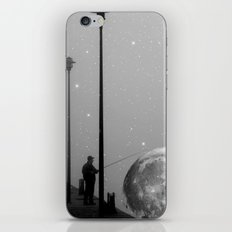 Big Fish iPhone & iPod Skin