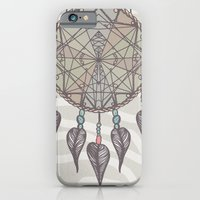 Dream Catcher iPhone 6 Slim Case