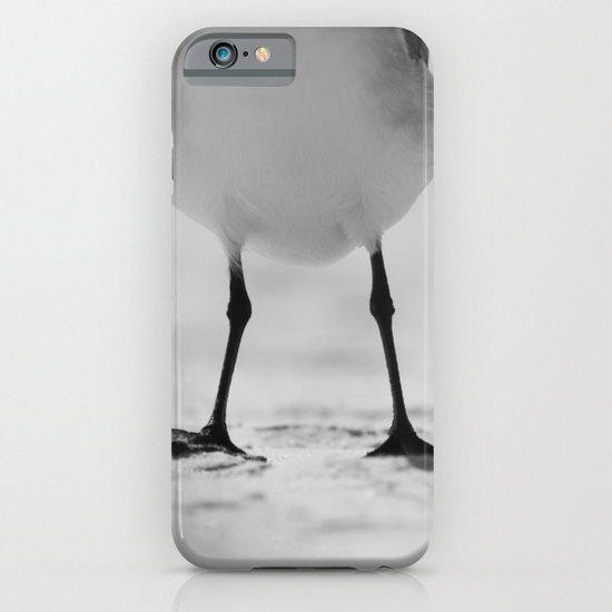 Happy Feet iPhone & iPod Case