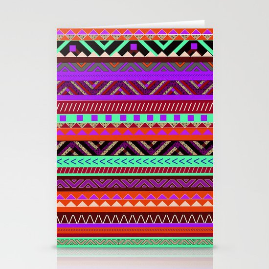 EYANOSA Stationery Card