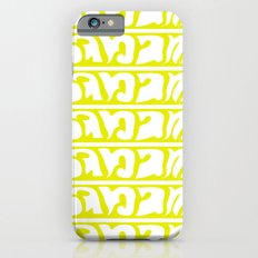 Banana iPhone 6s Slim Case