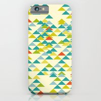 iPhone & iPod Case featuring Summer Picnic by Menina Lisboa