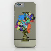 iPhone & iPod Case featuring Armament by Charles Emlen