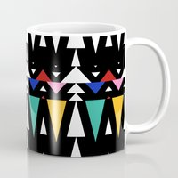 Tribal Fun 2 Mug
