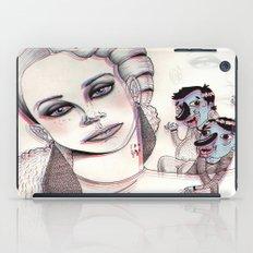 3D Nightmare iPad Case