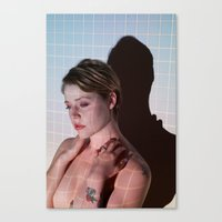 Elyssa Lovejoy No. 2 Canvas Print