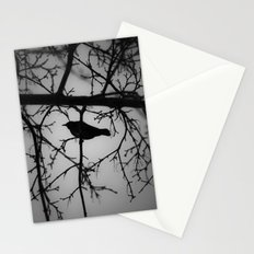 Free like a bird Stationery Cards