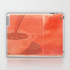 WakeUp! Laptop & iPad Skin