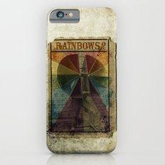Rainbows ? iPhone 6 Slim Case