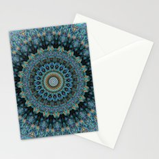 Spiral Eye Stationery Cards