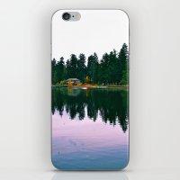 Wapato Park iPhone & iPod Skin